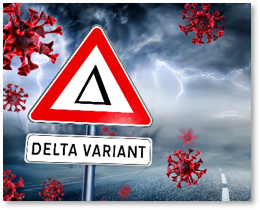 Delta Variant, STOP, Delta Watchlist, pandemic