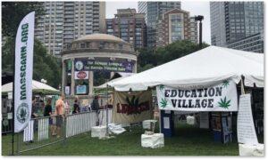 Massachusetts Cannabis Reform Coaliton, empfest, Boston Freedom Rally, noise, loud,