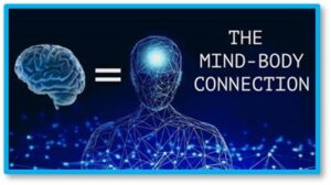 Mind-Body Connection, endorphins, exercise, Susanne Skinner
