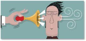 Noise, tinnitus, eardrums,