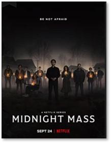 Midnight Mass, Netflix, vampires, Catholic Church