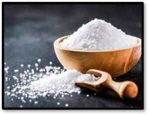 Salt, NaCl, sodium chloride, seasoning, cooking